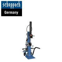 Хидравлична машина за цепене на дърва Scheppach HL2500GM / 6,6 kW , 25 т /