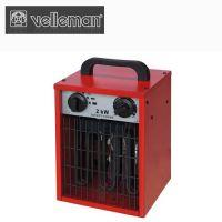 Електрически калорифер Velleman TC78069N / 2000 W