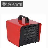 Електрически калорифер Velleman TC78071 / 2000 W /