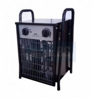 Електрически калорифер Cimex EL5.0S / 5 kW , 40-200 m³  /  Безплатна доставка