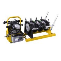 Машина за челно заваряване на тръби Cimex PP160 / 1,7 kW , ф160