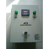 Табло-автоматика трифазно ITC Power ATS/12-3 / от 1 до 10 kW /