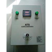 Табло-автоматика трифазно ITC Power ATS/12-3, от 1 до 10 kW