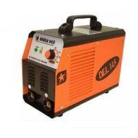 Инверторен електрожен АИГ DEL MMA 145 / 145 А , 1,6-3,2 мм /