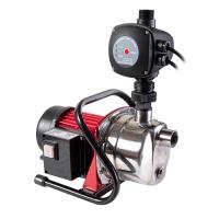 Водна помпа Raider RD-WP17 /с ел.пресостат, 1200W, 64л/мин./