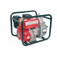 Бензинова помпа за вода RAIDER RD-GWP01 с напор 35 m, дебит 33 m³/h, 4.1kW - 2''