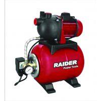 Хидрофорна помпа  Raider RD-WP800  /800W, 1` max 50L/m., 3bar./