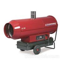 Дизелов отоплител с индиректно горене Biemmedue EC 85 /85 kW/