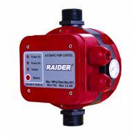 Електронен пресостат RAIDER RD-EPC02  /2.2kW, 1MPa/