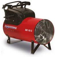 Калорифер електрически Biemmedue EK 15 C /15 kW/