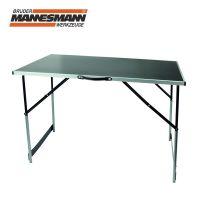 Мултифункционална сгъваема маса Mannesmann / 100 x 60 см /
