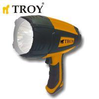 Акумулаторен фенер Troy / 300 м /