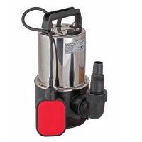 Потопяема водна помпа RAIDER RD-WP13  / 1100W , воден стълб 9,5 м/ за мръсна вода
