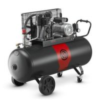 Компресор Chicago Pneumatic CPRC 4200 NS19S MT / 3,0 kW , 10 bar , 200 л /