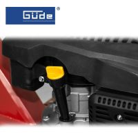 Бензинова мотофреза GUDE GF 602 / 140 cm³ , 2,5 W /