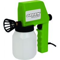 Пистолет за боя Raider Green Tools RD-ESG01  /50W, 0.6mm, 600ml/