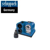 Машина за заточване на свредла Scheppach DBS800 / 80 W , 3 - 13 мм /