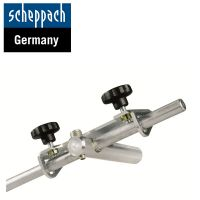 Приставка за изравняване на камъка за  заточващи машини  Scheppach