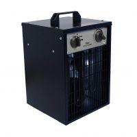 Електрически калорифер Zobo ZB-EF3 / 3 kW , 280 м3/час  /