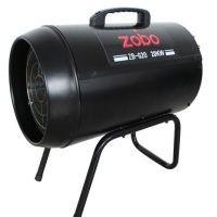 Газов калорифер Zobo ZB-G20 / 20 kW , 500 м3/час  /