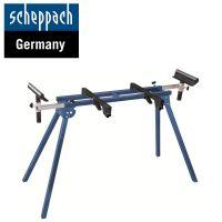Работна маса за циркуляр за ъглово рязане Scheppach UMF1550 / до 150 кг /
