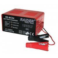 Зарядно за акумулатор RAIDER RD-BC04 /4A/