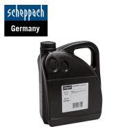 Масло за хидравлични машини Scheppach / 5 л /