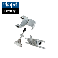Комплект приставки за машина за заточване Scheppach