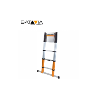Телескопична стълба 3.91 м / BATAVIA 7062759