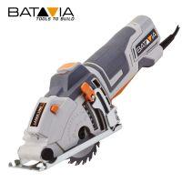 Ръчен потапящ циркуляр BATAVIA 7062244, MAXX SAW COMPACT, 600W, Ø 85 мм