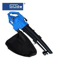 Въздуходувка GÜDE GLS 3000 VARIO / 3000 W , 8000 - 15000 1/min /