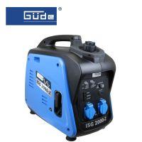 Инверторен електрогенератор GÜDE ISG 2000-2 / 2000 W /