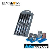 Асортимент триончета за прободен трион Batavia 7061222 BluCave /5 части/