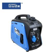 Инверторен електрогенератор GÜDE ISG 1200-1 / 1200 W  , 4 А /