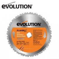 Универсален диск Evolution RAGEBLADE255MULTI RAGE /255 мм./