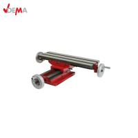 Комбинирана работна маса DEMA 18510 за фрезоване и прецизно пробиване 2-координатна /475х150 мм./
