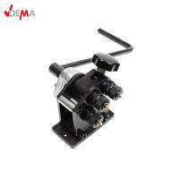 Ръчна ролкова огъваща машина DEMA 24304, 5-7 мм