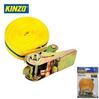 Обтяжна каишка с тресчотка Kinzo / 4.5м x 25 мм. /