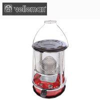 Керосинова печка Velleman / 2600 W , 18 м³ /