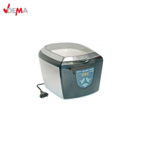 Ултразвукова вана DEMA 60943 USR 750/50 E с прозорец и кошница /750 мл./