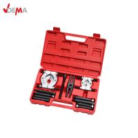 Комплект сепаратор и инструменти DEMA 22047 за изваждане на лагери, дискове, барабани