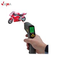 Инфрачервен термометър DEMA 94166, 40 до 580 C