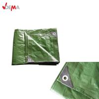 Водоустойчиво покривало DEMA 24707  /140g / m² 5x8m | зелено/