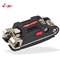 Комплект инструменти за колело DEMA 21701 FW19