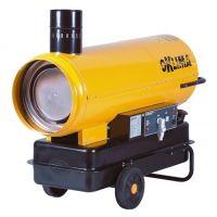 Дизелов отоплител с индиректно горене Oklima SE 200 / 59 kW , 2500 m³/h /
