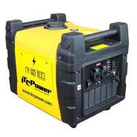 Инверторен дигитален обезшумен генератор ITC Power GG 40SЕi Pro +2 бр. дистанционно управление/ 6,5 HP , 16,5 А /