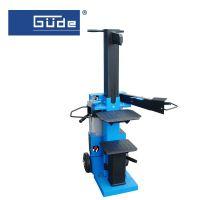Машина за цепене на дърва GÜDE 1250/12 T / 12 т , 40 см /