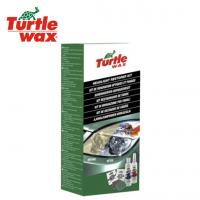 Комплект за почистване на фарове Turtle WAX headlight restorer kit