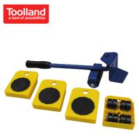 Транспортен механизъм Toolland QT108 /150 кг./