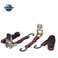 Обтяжни колани с тресчотен механизъм и куки Filmer / 4 части /
